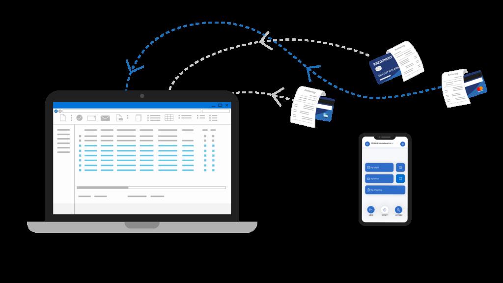 Continia partner navertica - data mining