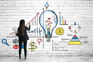 komplexni ERP reseni Microsoft Dynamics 365 BUsiness Central pro startupy